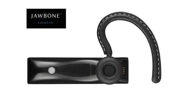 Produktvorstellung: Jawbone ERA Bluetooth Headset für iPhone schwarz