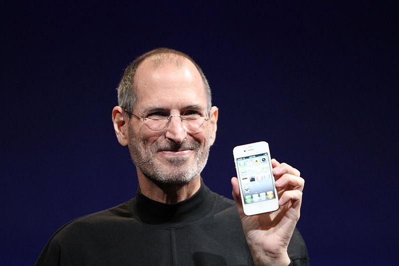 Film über Steve Jobs mit nur 3 Szenen