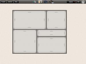 Haus grundriss erstellen mac for 3d wohnungsplaner app