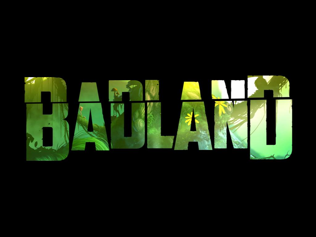 App-Test: Badland für iPhone und iPad