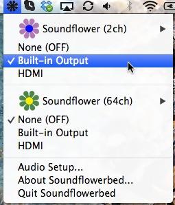 Bildschirm aufnehmen am Mac mit Ton 1