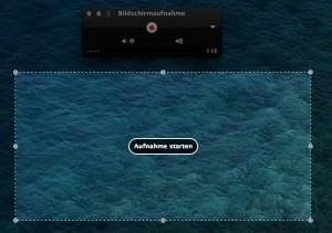 Bildschirm aufnehmen am Mac mit Ton 4