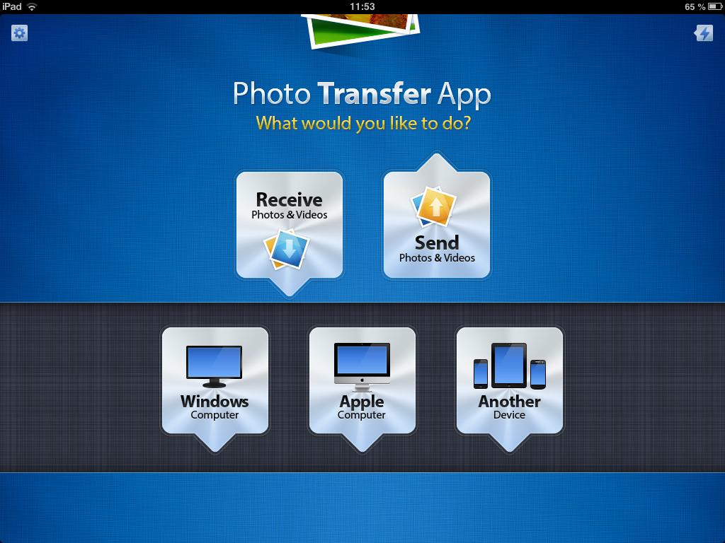 Fotos auf iPad laden: Diese Apps helfen