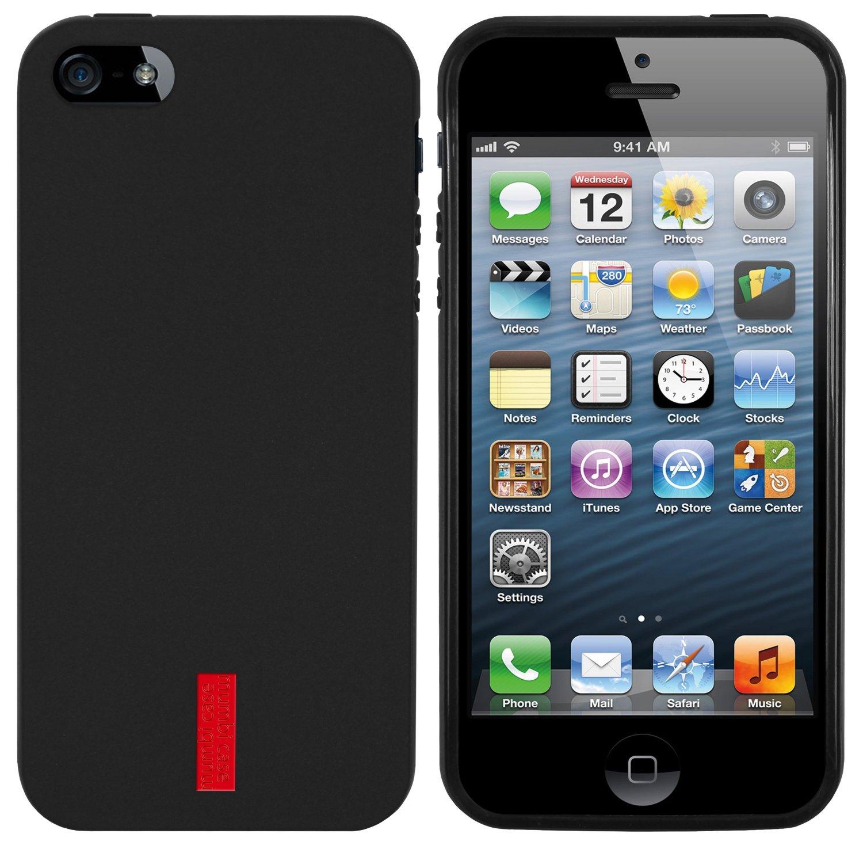 iPhone 5 Schutzhülle von mumbi