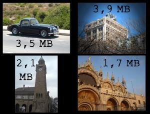 Bilder verkleinern Mac ImageOptim