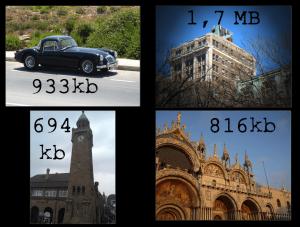 Bilder verkleinern Mac JPEGmini