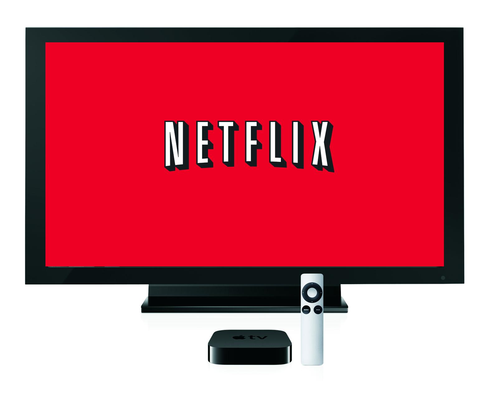 Tutorial: Netflix auf Apple TV einrichten