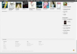 iTunes US Account erstellen 1