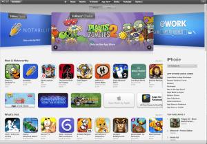 iTunes US Account erstellen 3