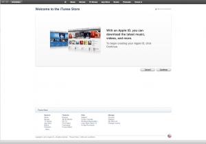 iTunes US Account erstellen 5