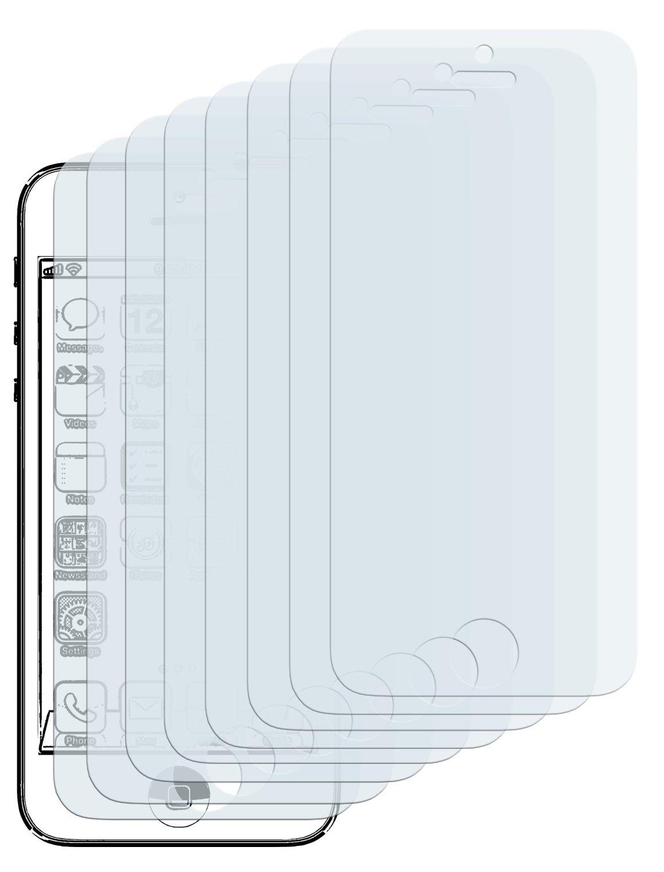 iPhone 5C Schutzfolie