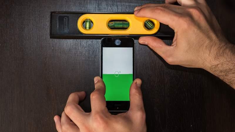 Probleme mit den Bewegungssensoren im iPhone 5S