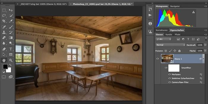 Die beliebtesten Tools für Bildbearbeitung am Mac