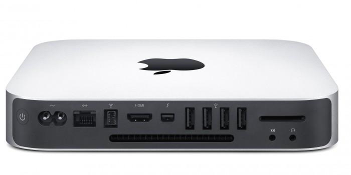 mac mini-Spezial: Das erschwingliche Kraftpaket für Büro und Gaming