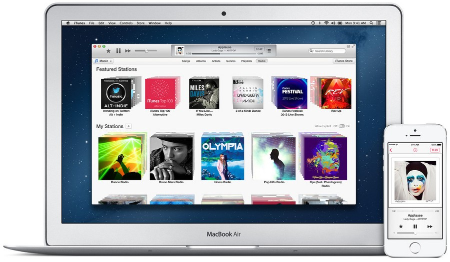 Werden iOS und OS X bald vereint?
