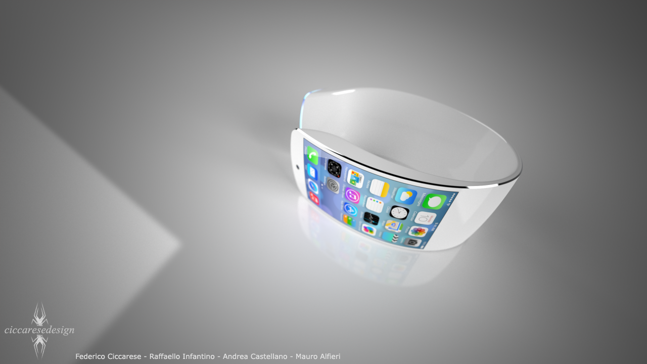 Alle Informationen zur Apple iWatch