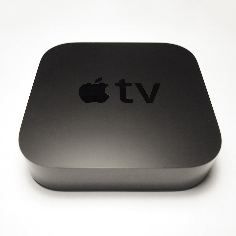 Neuer AppleTV auf dem Weg?