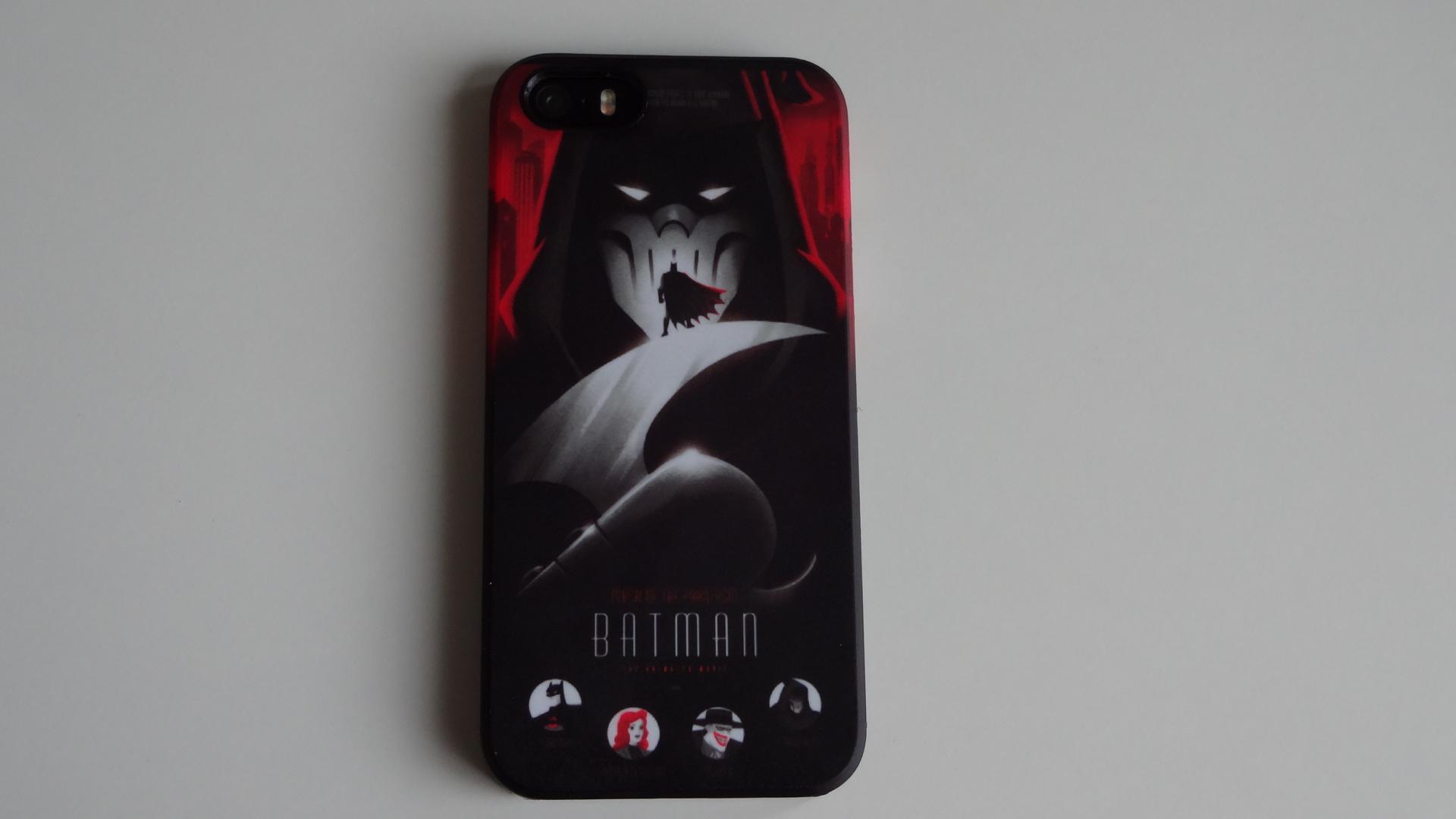iPhone Hülle selbst gestalten (2): Caseable im Test