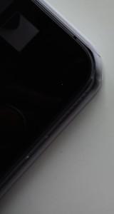 Das iPhone hat Spiel in der Hülle