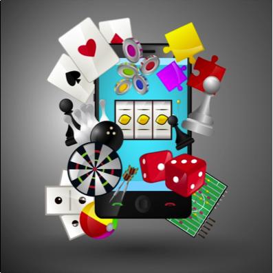 Smartphone-Spiele erobern den Markt im Sturm